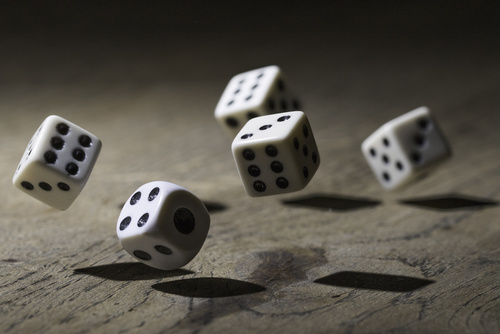 What are the symptoms of gambling addiction?