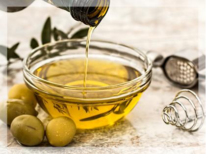 Zwiedzanie wytwórni oliwy z oliwek podczas pobytu w Ośroku Uzależnień