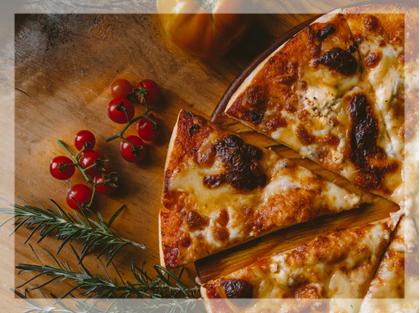 pieczenie pizzy w wooden oven jako forma aktywności dodatkowej w Ośrodku Uzależnień