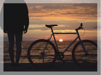 rowery jako forma aktywnego spędzania wolnego czasu w Ośrodku Uzależnień