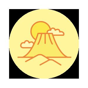 sycylijskie góry możliwość zwiedzenia zakątków Sycylii w okolicy Ośrodka Terapii