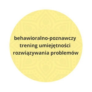behawioralno poznawczy trening radzenia sobie z problemami