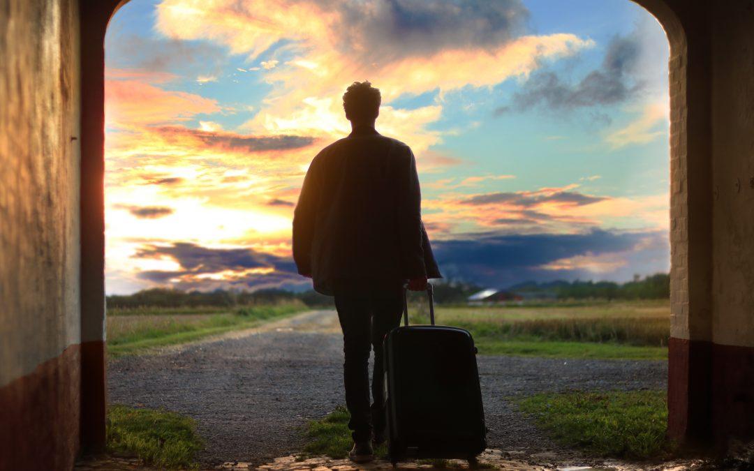 Leczenie uzależnionych za granicą – jak zorganizować wyjazd?