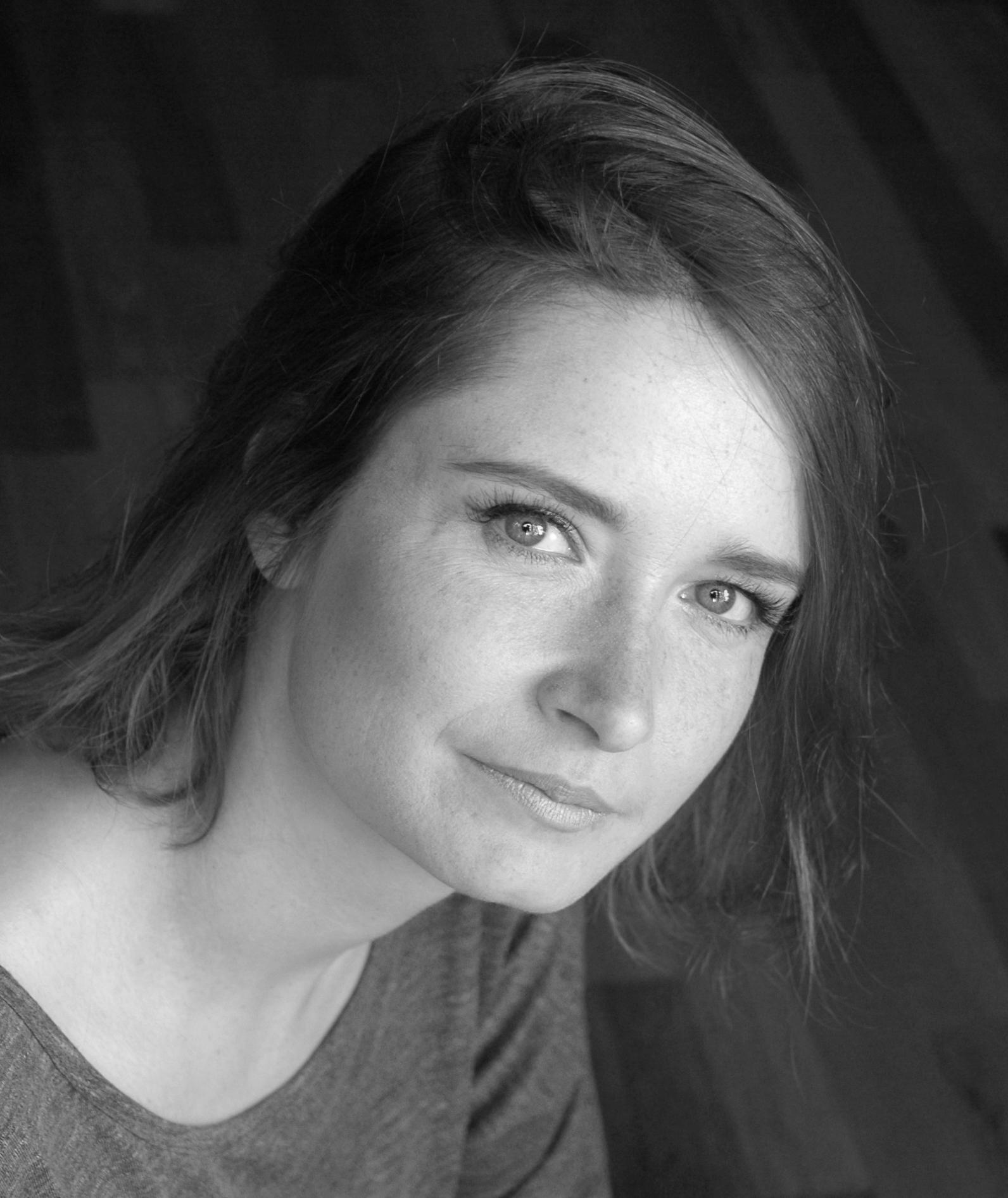 psychoterapeutka Agata Chorzewska