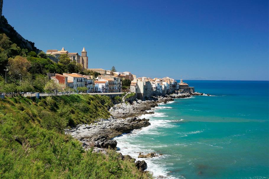 Gdzie najlepsze leczenie uzależnień? A może na Sycylii?