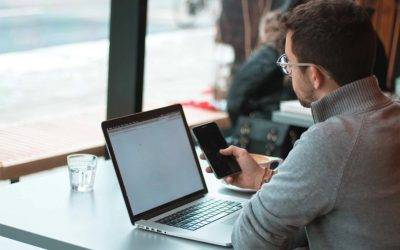 Leczenie uzależnienia od internetu – czy to już pora, by skorzystać z pomocy ośrodka dla uzależnionych?