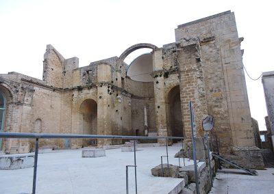 Pozostałości po świątyni