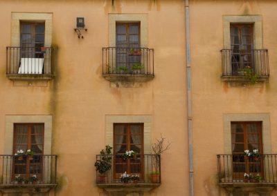 Mieszkania w mieście