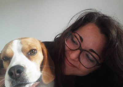 Psi przyjaciel