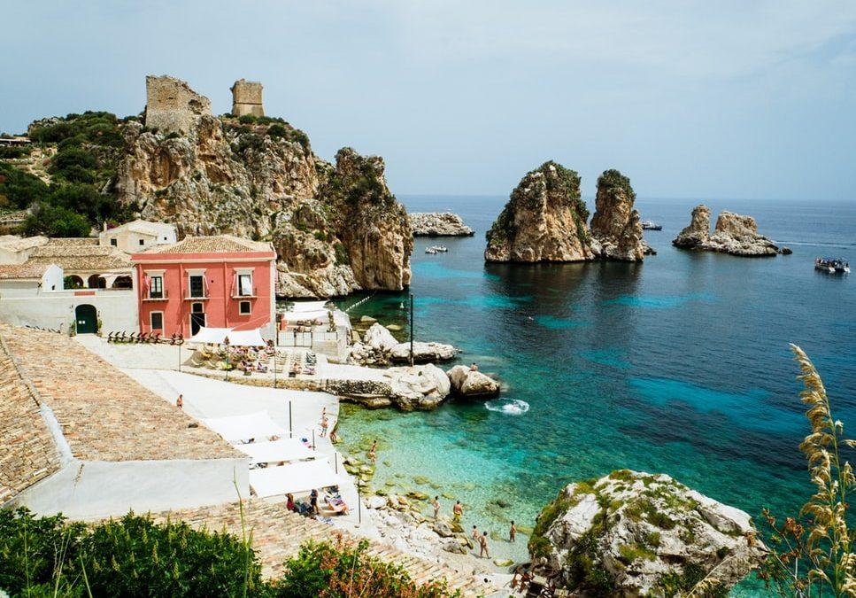 Zakochaj się w naszej pięknej Sycylii!