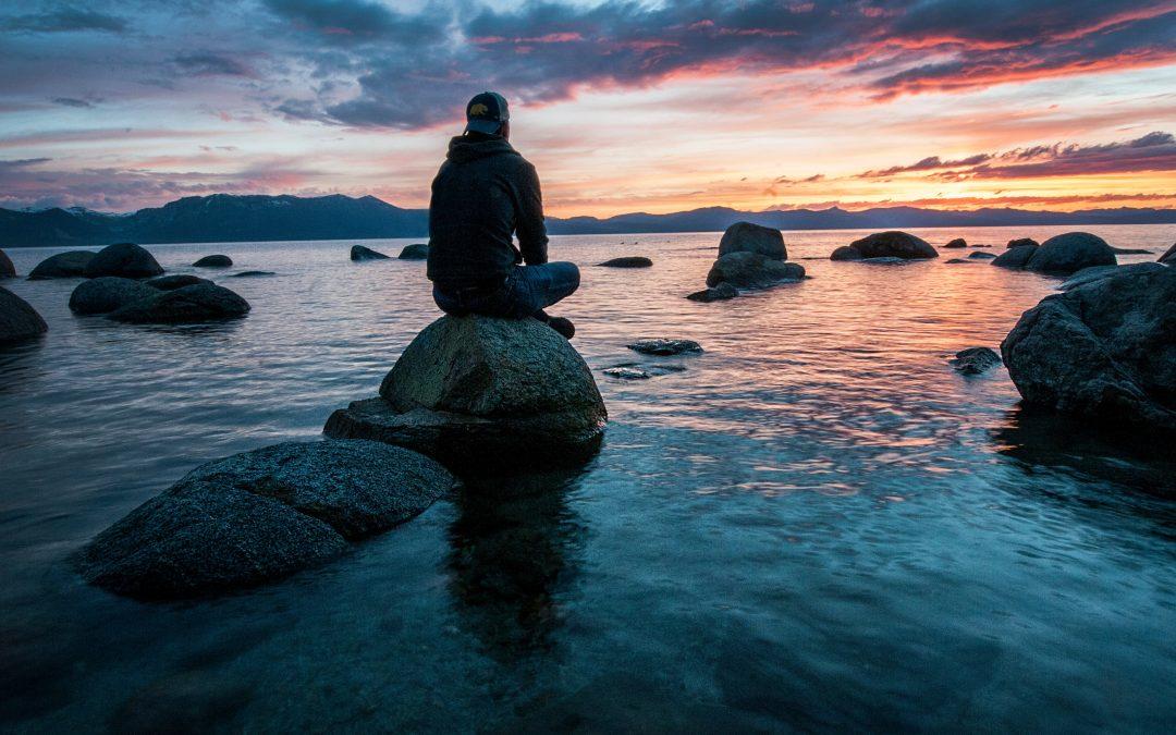 Wpływ medytacji mindfulness na leczenie uzależnienia.