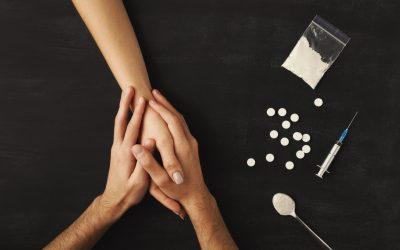 Pomoc dla narkomana – jak wesprzeć osobę uzależnioną?